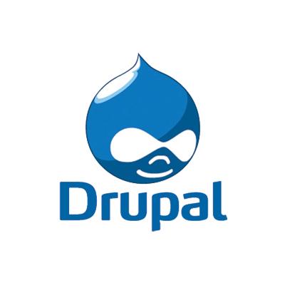 drupal web site design service