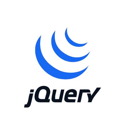 jquery web design services