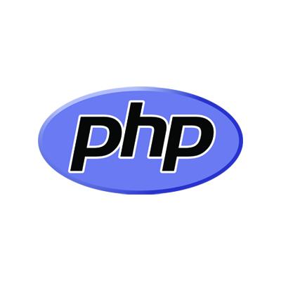 php web design services