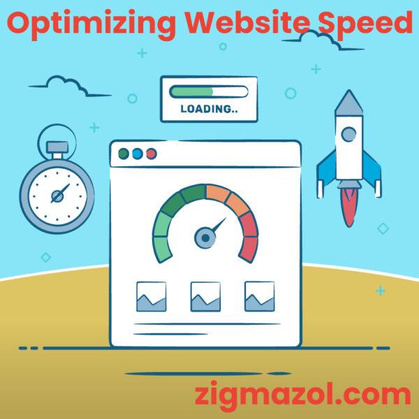 website optimizing
